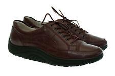 ♥NEU~WALDLÄUFER~Damen Schuhe~Gr.4,5H/ 37,5~Rollsohlen-Sneaker~WECHSELFUßBETT~NEU