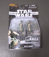 Battle Droids 2006 STAR WARS The Saga Collection MOC #062 62 (#2)