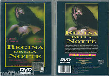 Regina della Notte (1984) DVD NUOVO Mathieu Carriere, Marina Pierro, Walerian Bo