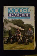 Model Engineer Magazine Vol.160 No.3818 5-18 Feb1988 FREEPOST IN AUST