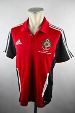 Campbelltown City polo talla M adidas 2012 50 years 1963-2013 Jersey