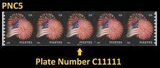 US 4853 Star-Spangled Banner forever PNC5 CCL C11111 MNH 2014