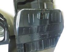 FORD TRANSIT MK 6 / MK 7 2000-2013 Trennwand  hoch schwarz