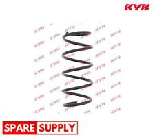 COIL SPRING FOR FIAT KYB RA3312 FITS FRONT AXLE