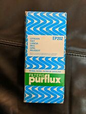 PURFLUX Fuel Filter 56mm EP202
