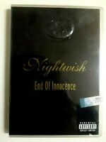Nightwish End Of Innocence DVD Region 2 Brand New Sealed