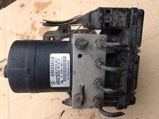 Mercedes Benz slk230 r170 abs brake pump a0034310312
