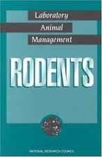 Rodents-ExLibrary