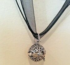 Essential Oils Aromatherapy Necklace Diffuser Pendant use with doTERRA NEW