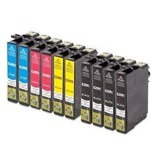 KIT 10 Cartucce Per Epson T29 XP235 XP245 XP330 XP332 XP335 XP430 T2991 T2992...