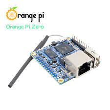 Orange Pi Zero Android Ubuntu WiFi SBC 512MB H2 PC Compatible  Replace Raspberry