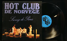 Hot Club De Norvege-Swing De Paris-Hot Club 34-NORWAY