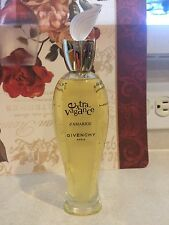 VINTAGE EXTRAVAGANCE D'AMARIGE BY GIVENCHY 3.3 OZ/100 ML SPRAY NTIB RARE