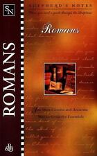Shepherd's Notes: Romans by Gould, Dana