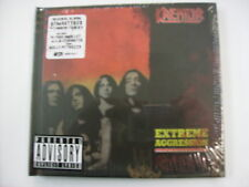 KREATOR - EXTREME AGGRESSION - 2CD SIGILLATO 2017
