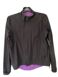 Rapha + Paul Smith Rain Jacket Large - Limited Edition. Never Worn On Bike