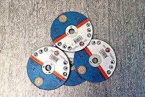 Trennscheiben Metalltrennscheiben Mini 75x1,6x10 mm Trennscheibe Edelstahl 10 St