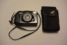 Konica MT-9 35mm f3.5 Auto Focus Film Camera