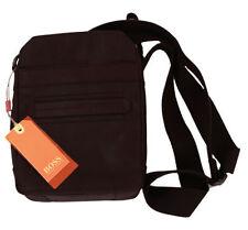 Weiche Herren-Messengertaschen/- Schultertaschen aus Leder