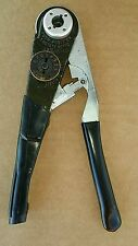 Buchanan M22520  Aircraft Crimping Tool (Daniels)