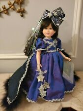 """New ListingLimited Edition Doll """"Star"""" by Robin Woods"""