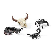 Schleich 42251 Death Valley Accessory Set for Toy Animal Models Diorama - NIP