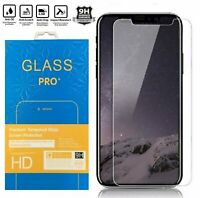 HD Clear Tempered Glass Screen Protector for iPhone 11 / 11 Pro / 11 Pro Max