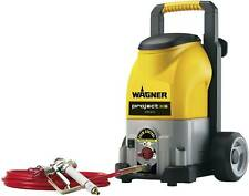 Wagner Project 115 Airless Vernice VAPORIZZATORE