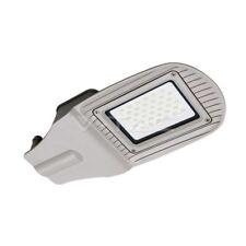 SUPPORTO FARO LAMPIONE LAMPADA ESTERNO STRADALE LED V-TAC NATURALE FREDDA 80W