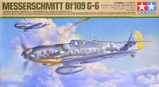 Tamiya 1/48 Messerschmitt Bf109 G-6 # 61117
