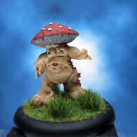 Painted Reaper BONES Miniature Mushroom Man