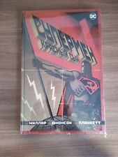 Superman: Red Son   In Russian  - Rare Hardcover book