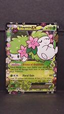 Pokemon Card Shaymin EX XY148 - XY Promo - Ultra Rare Near Mint