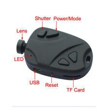 Micro 120 Lens HD 720P 808 #18 KeyChain DVR Spy Camcorder DIY FPV Camera H.264