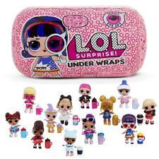 L.O.L. Surprise! Under Wraps Doll- Series Eye Spy 1A LOL Tots Innovation Doll
