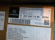 Outer Belt Assembly - Mercedes-Benz (222-860-12-85-9C94)