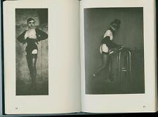 """Pierre Molinier, """"Cent photographies érotiques"""""""