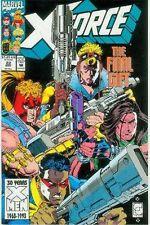 X-Force # 22 (USA, 1993)