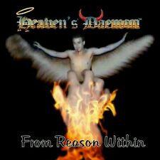 Heaven's Daemon: From Reason Within (Audio CD) [2013, Limited Edition, Metal]