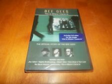 BEE GEES This Is Where I Came In Official Story History Music Bee Gees DVD NEW