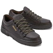 Mephisto Cruiser Mens Brown Leather Lace Up Casual Walking Shoes Size 8-12