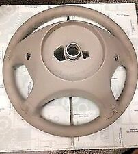 FREE SHIPPING - MERCEDES BENZ STEERING WHEEL LEATHER (B66270893)