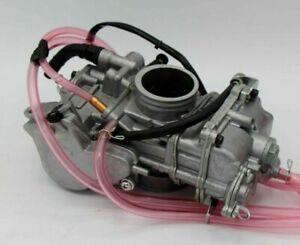 NEW 2004-2009 Yamaha YFZ450 YFZ 450 MX carb carburetor FCR Flat slide 39mm + TPS