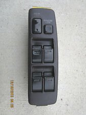 92 - 96 TOYOTA CAMRY LE SE XLE DRIVER LEFT SIDE MASTER POWER WINDOW SWITCH OEM