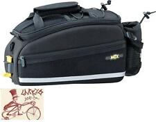 TOPEAK MTX BLACK TRUNKBAG EXP