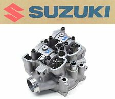 New Genuine Suzuki Cylinder Head 08 09 RMZ250 RMZ 250 OEM Top End #S45