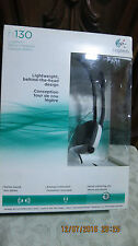 new Logitech h130 stereo headset SALE