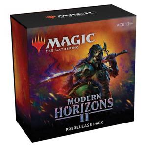 MTG Magic - Modern Horizons 2 - Prerelease Kit