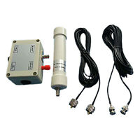 Aktive Antenne 10 kHz   30 MHz Mini Peitsche Hf Lf Vlf Vhf Sdr Rx Mit tragbar