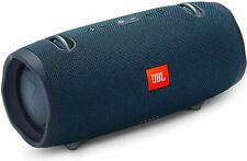 JBL Xtreme 2 Wireless Portable Bluetooth Speaker Waterproof Stereo Ocean Blue